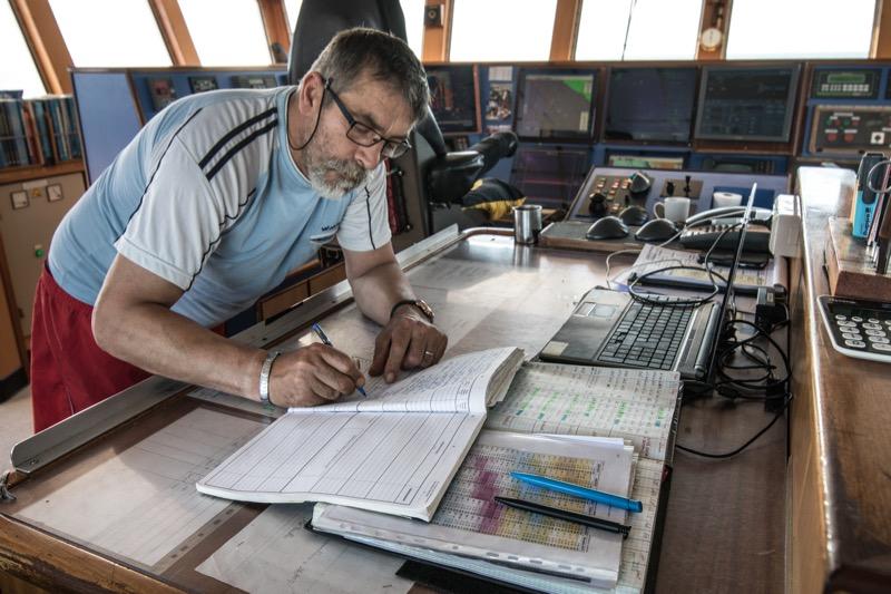 EURONOR pêche et armement boulogne-sur-mer
